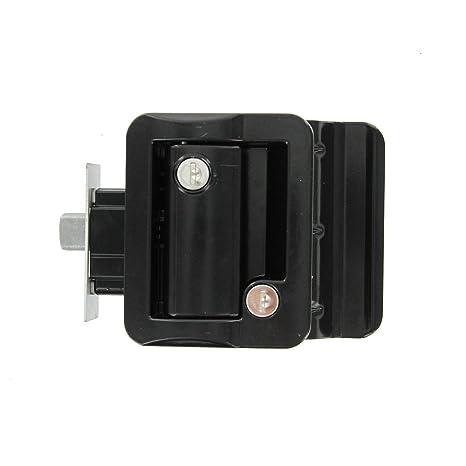 Amazon Jammy Tdl 01 B Oem Rv Entry Door Lock Handle Knob Kit