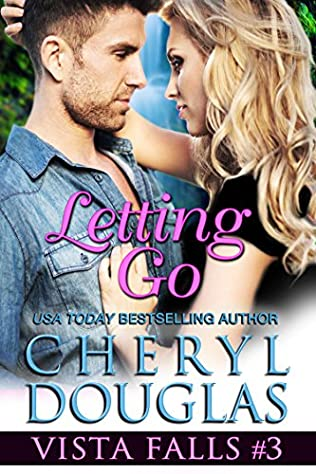 book cover of Letting Go