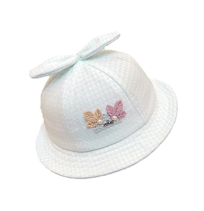 Cappello estivo da bambino Cappello da spiaggia trasparente Cappello da  pesca UV regolabile Cappello da sole da bambino Cappello da pescatore da  bambina  ... efaff3a6c239