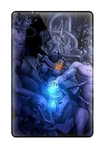 Hot Snap-on Cyborg Hard Cover Case/ Protective Case For Ipad Mini/mini 2