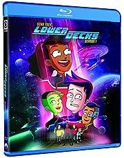 Star Trek: Lower Decks - Season One [Blu-ray]