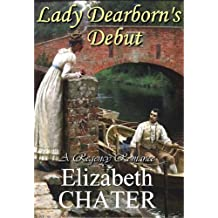 Lady Dearborn's Debut (English Edition)