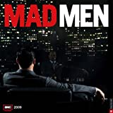 : Mad Men: 2009 Wall Calendar