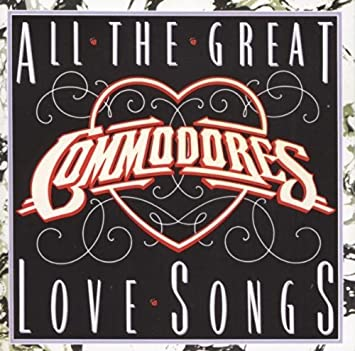 Songs about great love