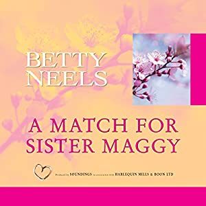 A Match for Sister Maggy Audiobook
