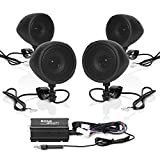 Boss Utv Speakers - Best Reviews Guide