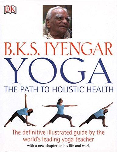 Remembering B.K.S. Iyengar