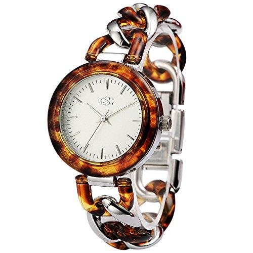 Versace Women S Vnc030014 Leda Stainless Steel Watch