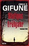Blutiges Frühjahr. US-Horrorthriller (German Edition)