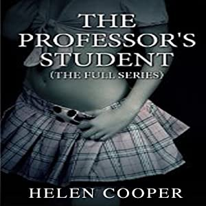 The Professor's Student Audiobook