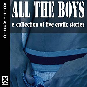 All The Boys Audiobook