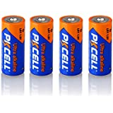 4 Pack LR1 N AM5 1.5V Alkaline Battery Replace to 4001 810 910A AM