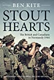 Book cover for Stout Hearts: The British and Canadians in Normandy 1944