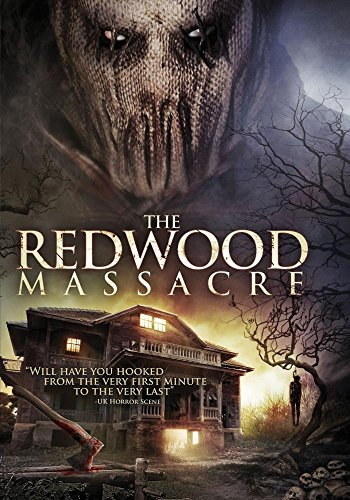 The Redwood Massacre (Redwoods Movie Dvds)