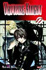 Vampire Knight, tome 17 par Hino