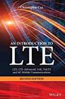 An Introduction to LTE, 2nd Edition Front Cover