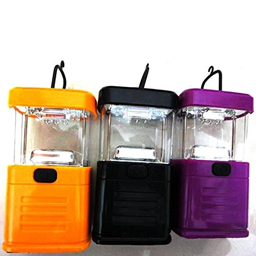 Twilight Patio Chair (New Camping Lantern Hiking Fishing Tent Lamp LED Portable Light Outdoor Supplies)