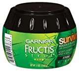 Garnier Fructis Survivor Rough It Putty, 5 oz