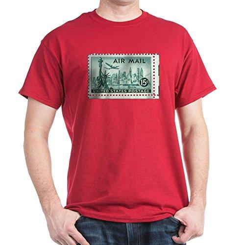 CafePress 1947 NYC - 100% Cotton T-Shirt