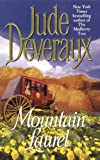 Front cover for the book Mountain Laurel by Jude Deveraux