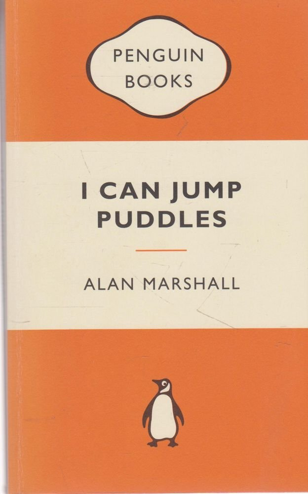 I Can Jump Puddles ebook