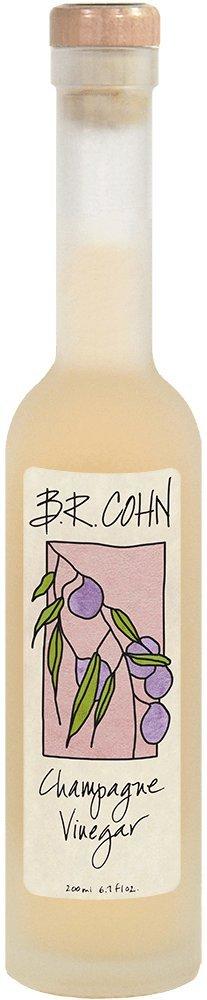 B.R. Cohn Champagne Vinegar, 200ml