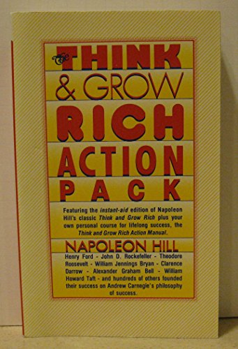 The Think & Grow Rich Action Pack (The Think And Grow Rich Action Pack)