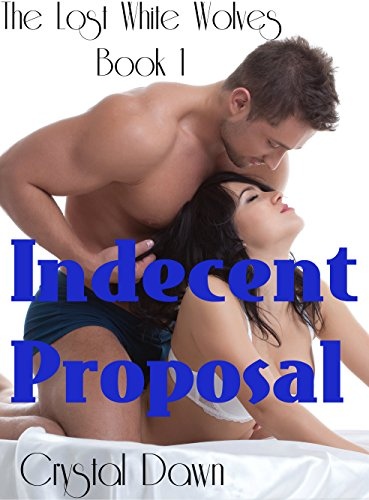 Indecent Proposal Cover