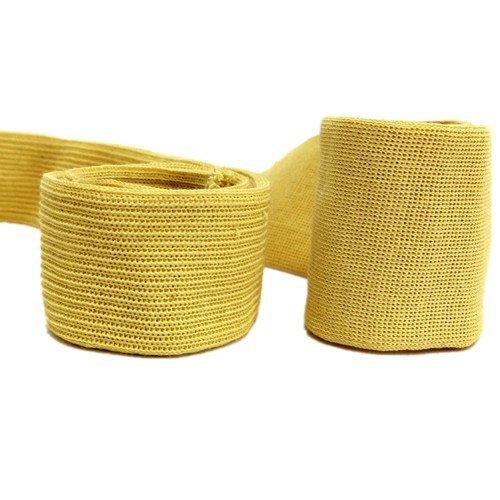 Thermo-Tec envoltura aislante de escape (amarillo) Cool it 11003