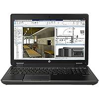 HP ZBook 15 G2 Intel Core i7-4810MQ X4 2.8GHz 8GB 256GB SSD 15.6 Win10,Black