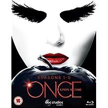 Once Upon a Time Season 1-5