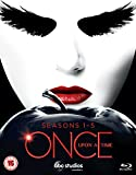 Once Upon a Time - Season 1-5