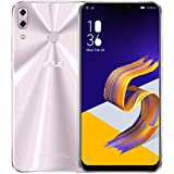 """Asus ZenFone 5 ZE620KL S636 64GB 6.2"""" 4G Dual Sim Dual Cam 12MP/8MP Android 8.0 Meteor Silver"""