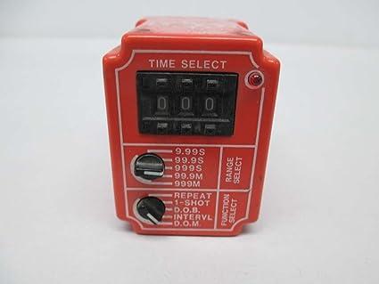 NCC TMM-0999M-461 Relay