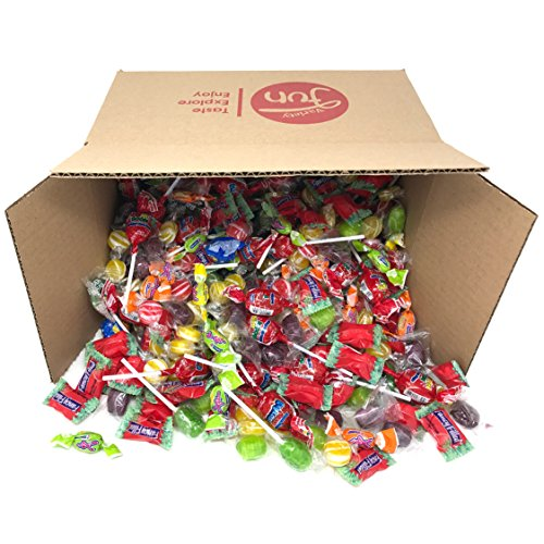 Halloween Candy Assortment Bulk Value (Halloween Information For Students)