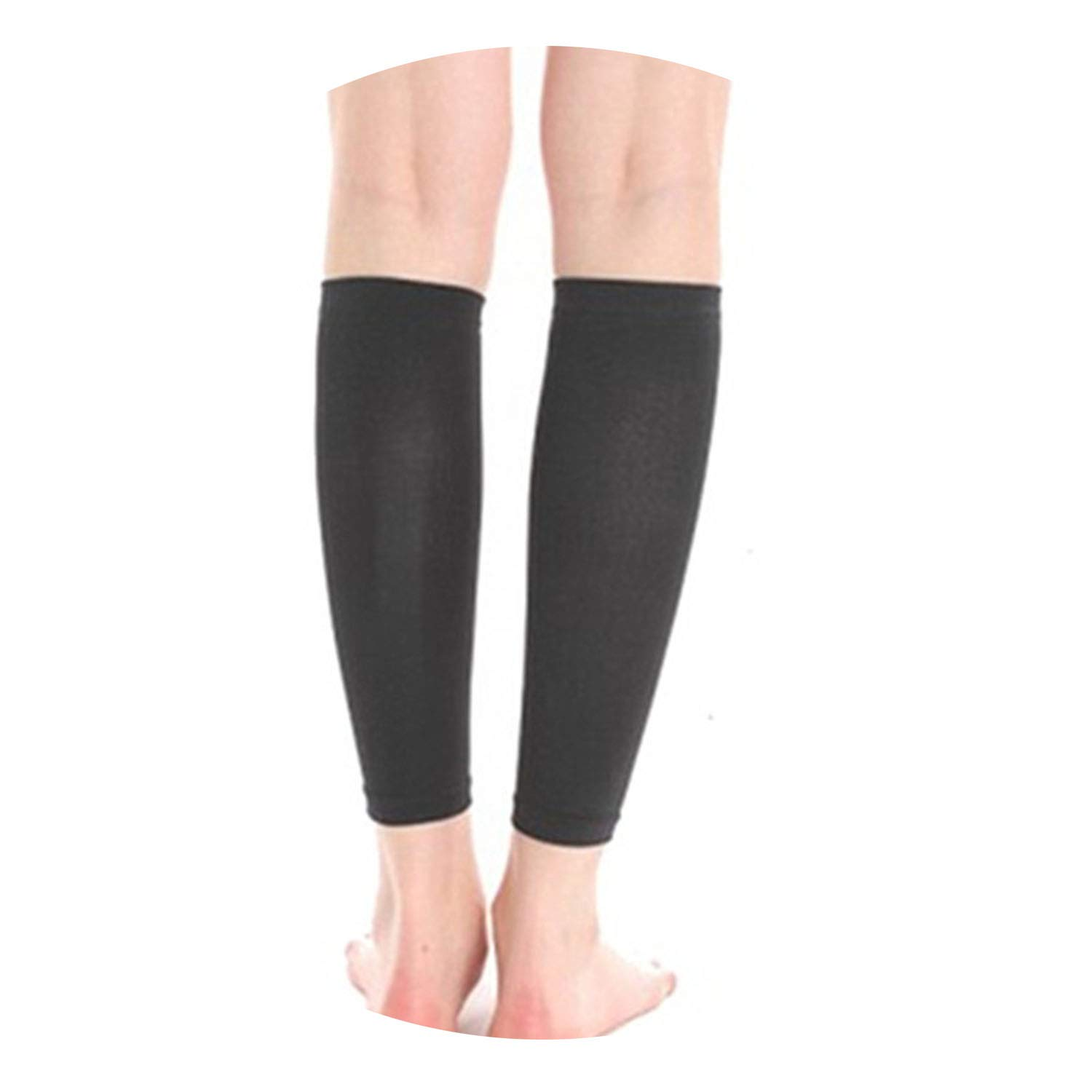 1pair XL Women Shapers New Body Shapers Slimming Calf Thigh Sleeves Arms Sleeves Weight Loss Arm Shapewear
