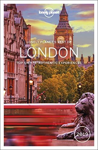 Best of London 2019 - 3ed - Anglais