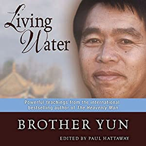 Living Water Hörbuch