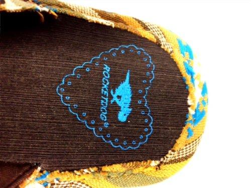 Rocket Dog Women's Jadine Thong Sandal