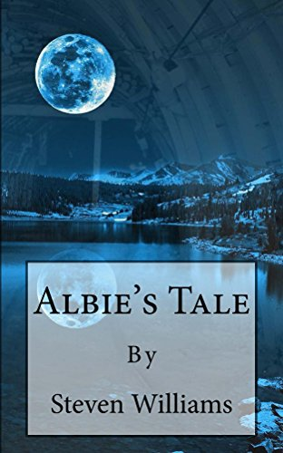 Book: Albie's Tale by Steven Williams
