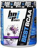 protein powder grape - BPI Sports Best BCAA Powder, Grape, 10.58 Ounce