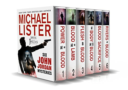 FREE box set alert! Six John Jordan Mysteries (John Jordan Mysteries Collections) by award winning author and New York Times and USA Today best seller Michael Lister