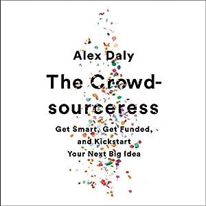 The Crowdsourceress Audiobook