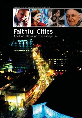 Faithful Cities: A Call for Celebration, Vision and Justice Text fb2 book