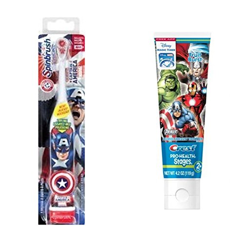 arm-hammer-spinbrush-kids-powered-captain-america-marvel-heroes-toothbrush-crest-pro-health-stages-m
