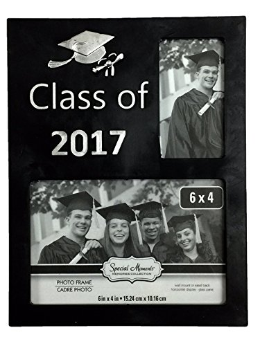 Special Moments Class of 2017 Graduation Frame for