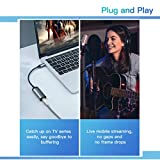 USB-C to Gigabit Ethernet Adapter, Baseus USB Type