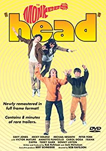 The Monkees - Head