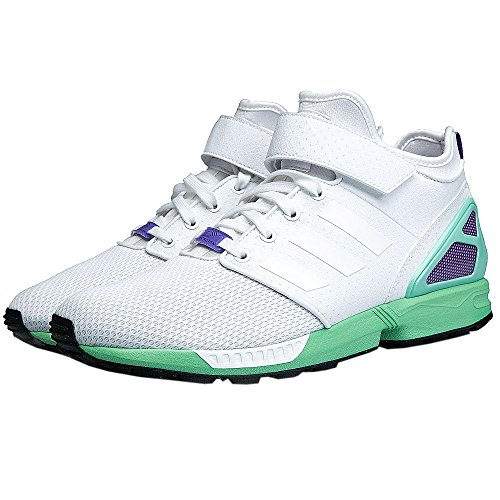 Originals Flux Top Chaussures Baskets White Sneaker Mid Adidas Nps Zx Blanc Femmes Femme dqxwAR