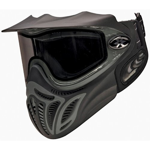 Empire Painball Event Thermal Goggle, Grey - Empire Event Goggle